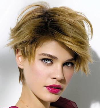 مدل مو باز , مدل مو فر, مدل رنگ مو,مدل مو مجلسی ,مدل کوتاهی مو ,مدل مو 2014