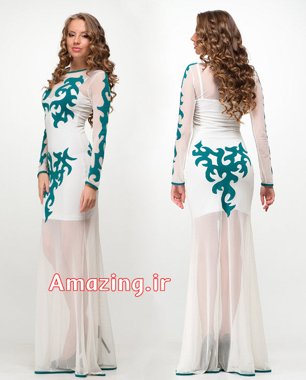 مدل لباس مجلسی ,لباس مجلسی اروپایی , لباس مجلسی کوتاه