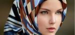 جدیدترین مدل های روسری ۲۰۱۴ – ۹۳