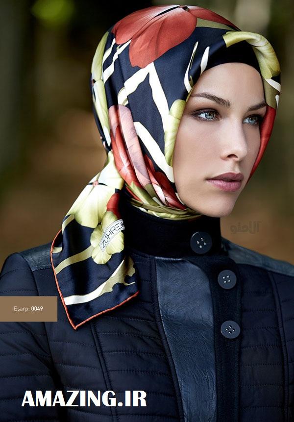 مدل لباس,مدل روسری ,مدل روسری 93 ,مدل روسری 2014