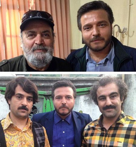 سریال پایتخت 4 , مازندران