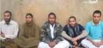 آخرین اخبار از آزادی ۴ مرزبان ایرانی | آزادی سربازان تایید شد