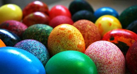 مدل جدید ,تزیین تخم مرغ , مدل رنگ کردن تخم مرغ,تخم مرغ هفت سین,آموزش سفره هفت سین, هفت سین نوروز 93, نوروز 93