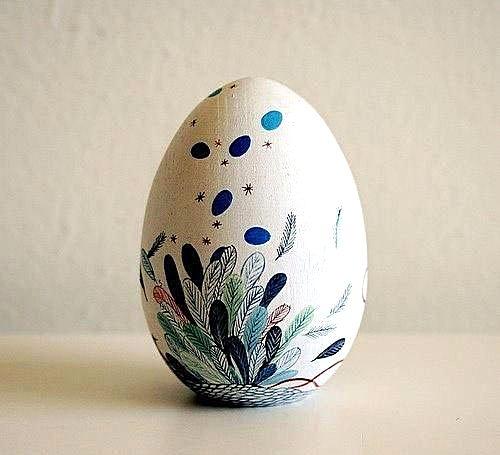 تزیین تخم مرغ سفره هفت سین , تزیین سفره هفت سین,مدل تخم مرغ سفره هفت سین, مدل سفره هفت سین93, نوروز 93