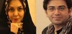 ویژه برنامه تحویل سال ۹۳ شبکه ۲ با اجرای مشترک فرزاد حسنی و آزاده نامداری