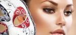 سری سوم مدل آرایش صورت زنانه ۲۰۱۴ – ۹۳