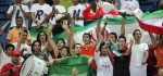 میزان فروش بلیت بازی های ایران در جام جهانی ۲۰۱۴