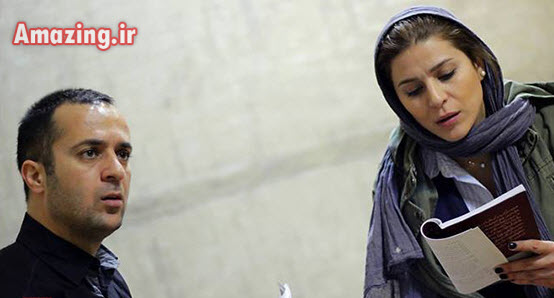 همسر احمد مهران فر ,زن احمد مهران فر ,بیوگرافی احمد مهران فر