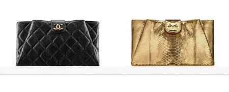مدل کیف کمپانی شنل, مدل کیف دستی شنل, مدل کیف مجلسی, مدل کیف مجلسی