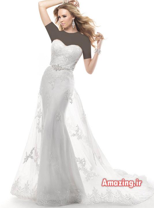 لباس عروس Maggie Sottero