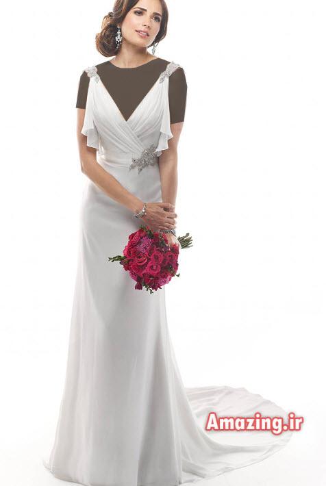 مدل لباس عروس Maggie Sottero ,مدل لباس عروس جدید