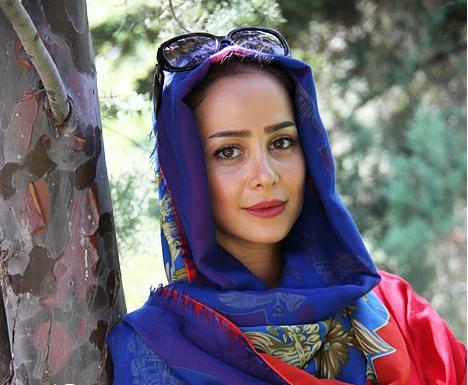 اسم همسر الناز حبیبی ,الناز حبیبی 2014 ,تصاویر الناز حبیبی ,زندگینامه الناز حبیبی ,Elnaz Habibi