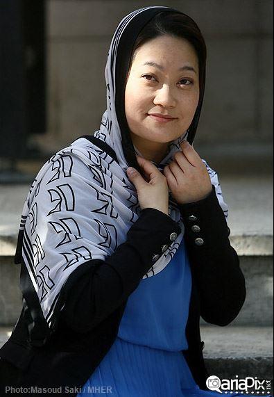 منگ هان ژانگ, چوچانگ, عکس های منگ هان ژانگ, عکس های چوچانگ,مصاحبه با چوچانگ,بازیگر چینی پایتخت