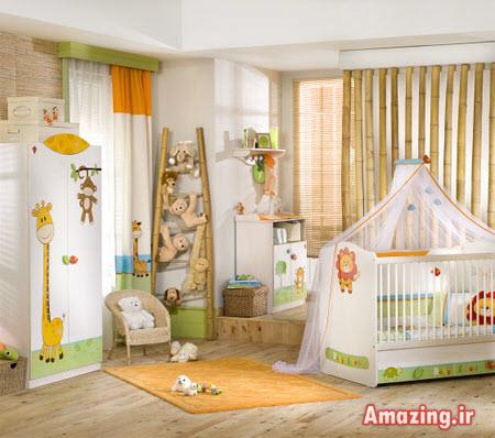 مدل تختخواب کودک ,دکوراسیون اتاق خواب نوجوان,دکوراسیون اتاق خواب دخترانه,مدل دکوراسیون 2014
