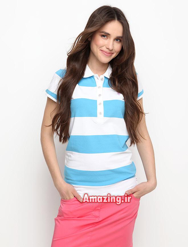 مدل لباس تابستانی 93, مدل لباس راحتی, مدل لباس تابستانی زنانه, مدل لباس تابستانی 2014
