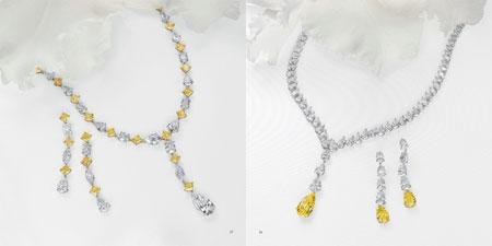 مدل جواهرات 93,مدل جواهرات 2014,مدل جواهرات زنانه,مدل جواهرات الماس
