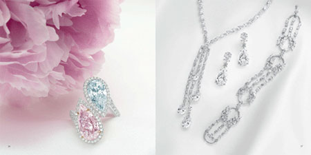 مدل جواهرات جدید,عکس جواهرات, الماس Leviev
