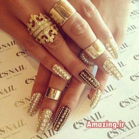 مدل حلقه 2014, زیباترین مدل حلقه, حلقه زنانه, عجیب ترین حلقه, خوشگل ترین حلقه,مدل حلقه عروسی