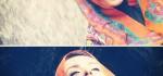 عکس های اینستاگرامی نیلوفر پارسا ۹۳