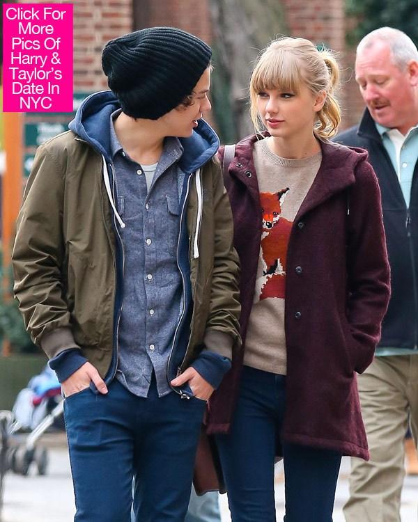 هری استایلز و دوست دخترش ,عکس جدید هری استایلز ,بیوگرافی هری استایلز ,عکس زیبا از هری استایلز