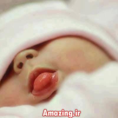 عکس خنده دار , ترول , عکس های خنده دار , عکس خواب نوزاد