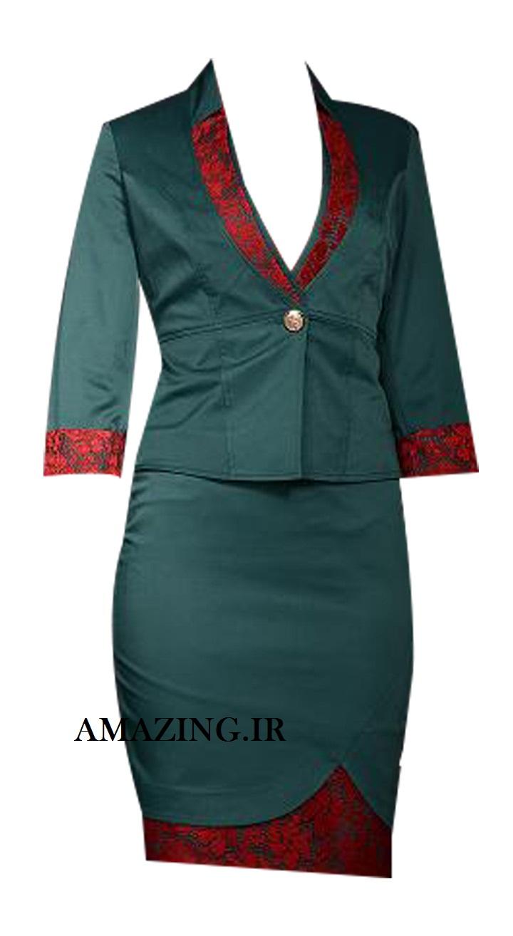 مدل کت و دامن,مدل لباس مجلسی,مدل کت و دامن مجلسی, کت و دامن, مدل کت و دامن مجلسی ایرانی