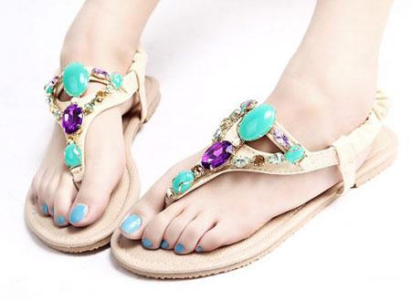 صندل تابستانی , مدل کفش تابستانی ,مدل صندل دخترانهصندل تابستانی , مدل کفش تابستانی ,مدل صندل دخترانه