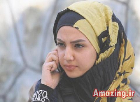 سریال قهر و آشتی ,عکس های سریال قهر و آشتی ,بازیگران سریال قهر و آشتی ,مهسا کامیابی