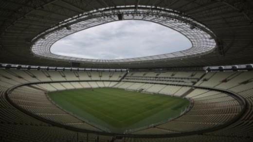 جام جهانی ,جام جهانی برزیل ,اخبار جام جهانی 2014, ورزشگاه های جام جهانی