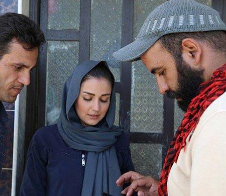 عکس جدید بازیگران زن ,  افسانه پاکرو 93