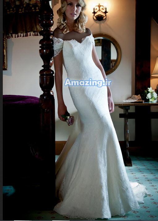 مدل لباس عروس 93 ,مدل لباس عروس 2014,مدل لباس عروس جدید