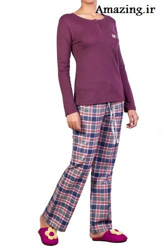 مدل لباس خواب ,لباس خواب شیک ,عکس لباس خواب