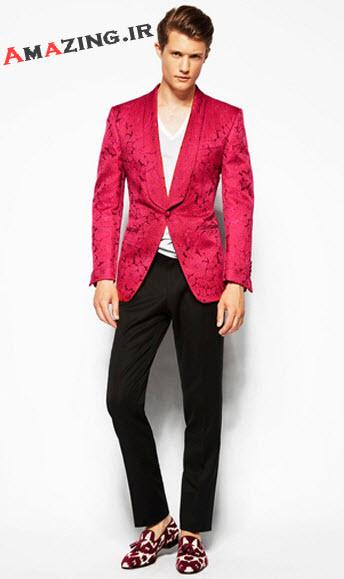 لباس مردانه ,مدل تیپ مردانه