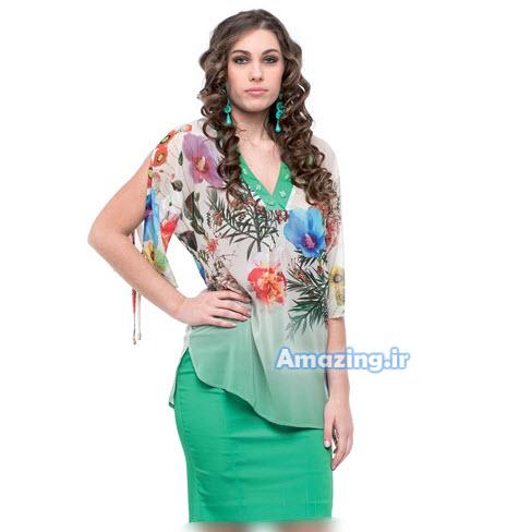 لباس مجلسی 2014, لباس مجلسی کوتاه
