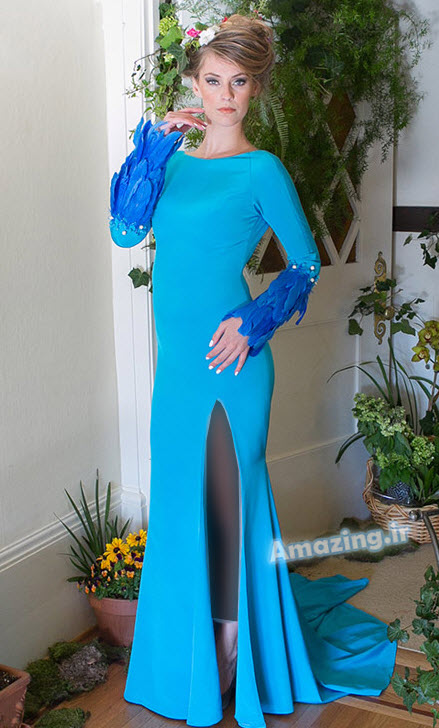 لباس مجلسی , مدل لباس مجلسی