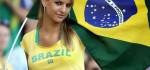 عکس هایی از تماشاگران جام جهانی ۲۰۱۴ برزیل سری ۳