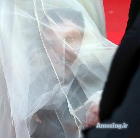 ویتالی سدیوک,جشنواره فیلم کن 2014 ,حرکت خفن , عکس های جشنواره کن 2014