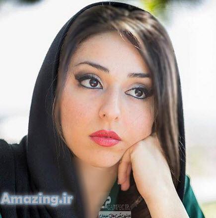 تصویر حنانه شهشهانی ,حنانه شهشهانی 93