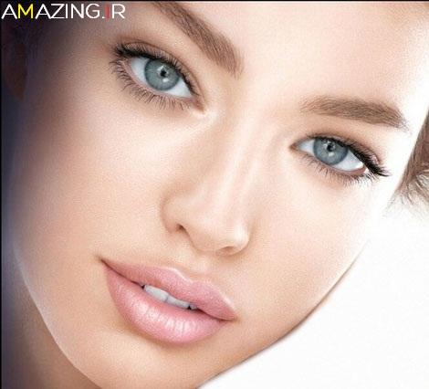 مدل آرایش صورت جدید , آرایش زنانه, مدل آرایش مجلسی