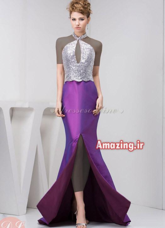 مدل لباس مجلسی , مدل لباس مجلسی 2014