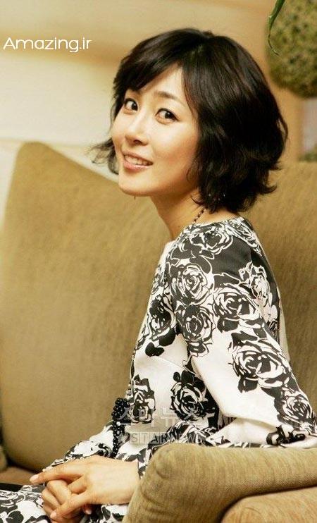 عکس مون جونگ هی , سریال سرزمین آهن, بازیگر نقش ملکه