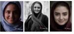 جدیدترین عکس های نرگس محمدی در سال ۹۳
