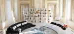 مدل های جدید از مبل و دکوراسیون اتاق نشیمن جدید