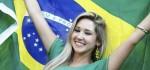عکس های تماشاگران فوتبال جام جهانی ۲۰۱۴ برزیل سری اول