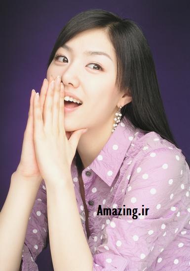 عکس,بیوگرافی, سئو جی های, سریال سرزمین آهن , بازیگر نقش هئو هوانگ
