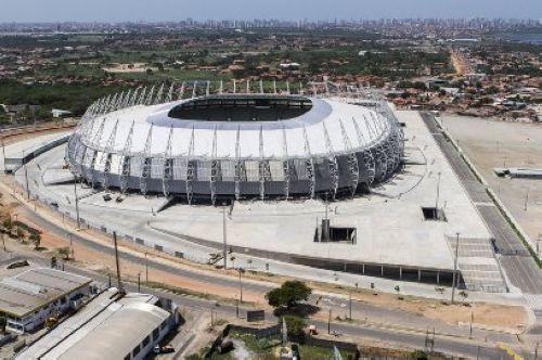 جام جهانی 2014,جام جهانی برزیل,اخبار جام جهانی