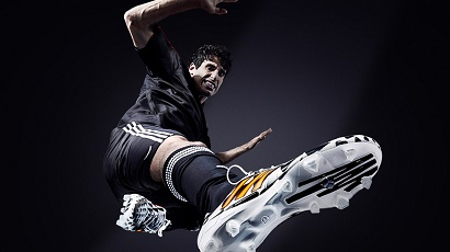 تبلیغات آدیداس, مدل کفش جام جهانی 2014 , کفش های آدیداس جام جهانی 2014 , جام جهانی برزیل,تبلیغات جام جهانی 2014