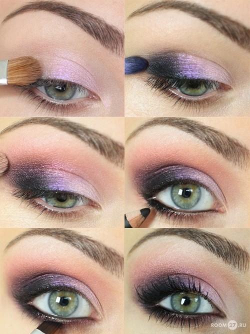 مدل سایه چشم عروس , سایه چشم جدید