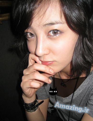 نقش A-Hyo ,  عکس A-Hyo , بازیگر, سریال سرزمین آهن ,بازیگر نقش آ هیو