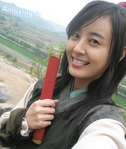 نقش A-Hyo , کانگ, عکس A-Hyo , بازیگر, سریال سرزمین آهن ,بازیگر نقش آ هیو, Kang Byul